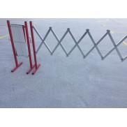 premična varnostna ograja