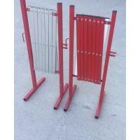 Premična varnostna ograja-pregrada
