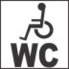 WC invalidi