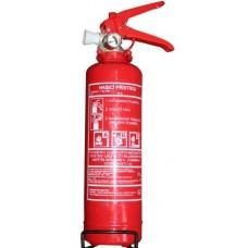 Gasilni aparat na prah 1kg S1