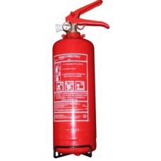 Gasilni aparat na prah 2kg (S-2)