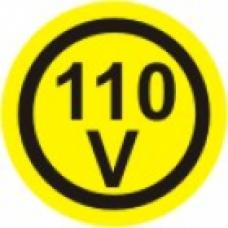 EL-110V - pola 6 nalepk