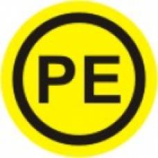 EL-PE - pola 6 nalepk